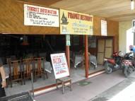 Restoran/Cafe di Pulau Samosir
